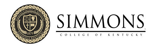 Simmons College of Kentucky logo