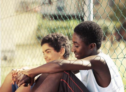 Youth: Joie de vivre!