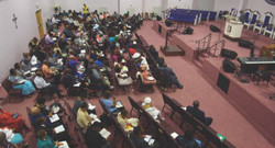 2018 Grace Conference Image