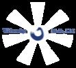 Sankofa Weboniqs Logo - Design_01_White_