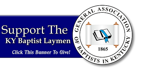 Support The GABKY Laymen - Support Banne
