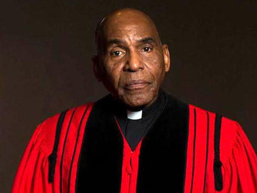The Passing of The Late Rev. Freddie Brown, Pastor of State Street Baptist Church Bowling Green, KY.