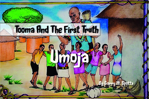 Tooma and The First Truth - Umoja