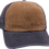 Thumbnail: WASHED CANVAS HAT (C)
