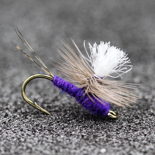 Purple Haze Dry Fly