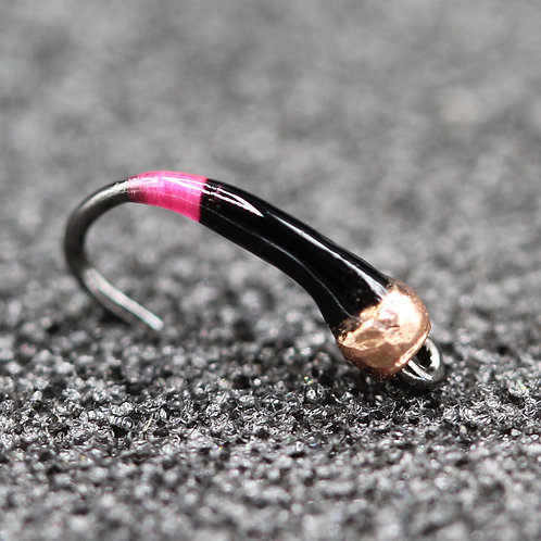 French Bullet Midge