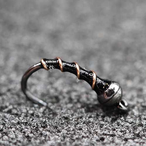 Tungsten Black Beauty