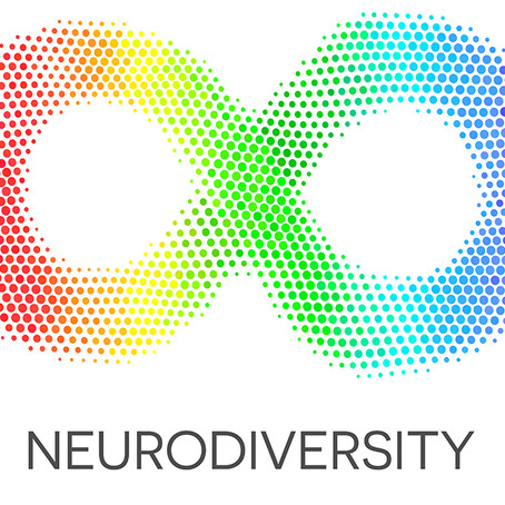Top Terms You Didn't Know re: Neurodiversity