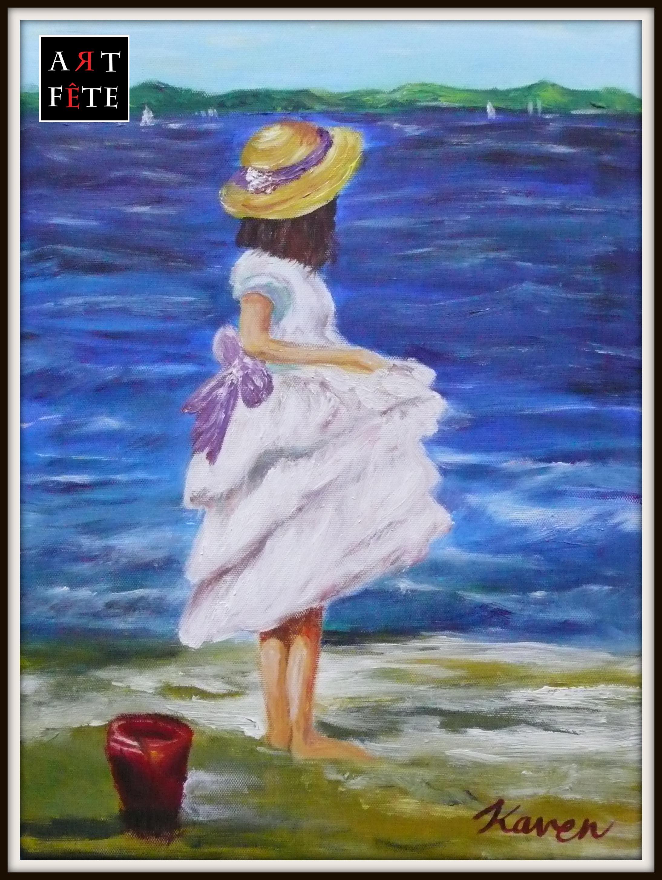 學員作品 - Painting Workshop
