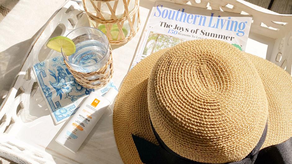 10 Things I'm Loving - Summer Edition