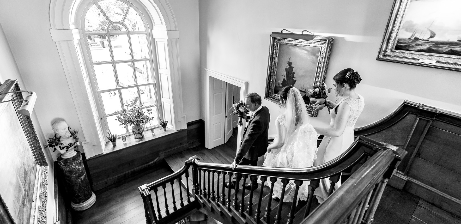Iscoyd Park Luxury North wales Wedding P