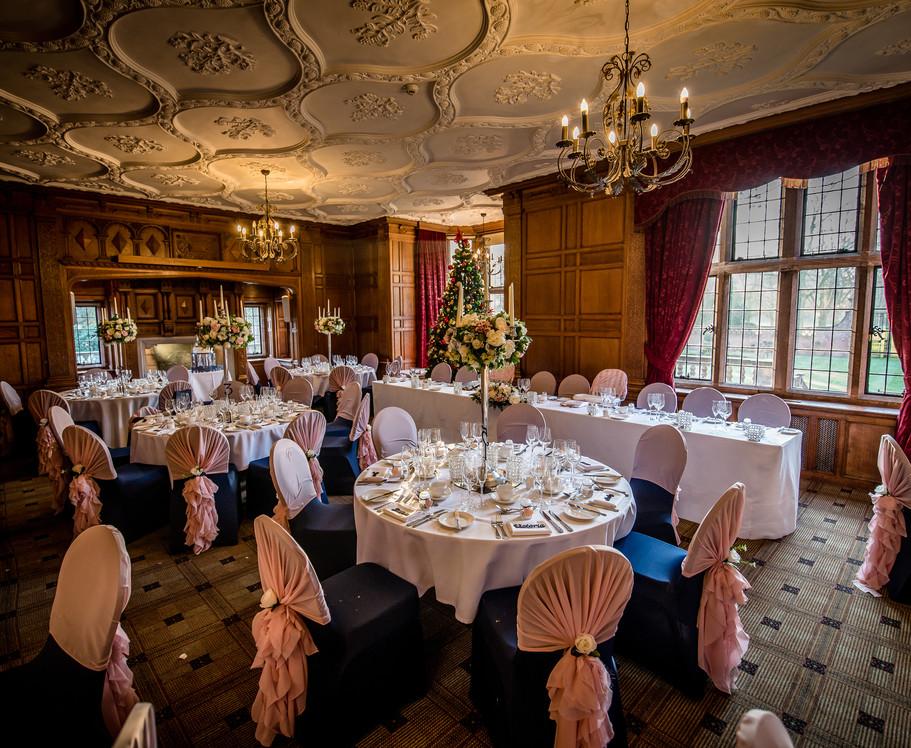Inglewood Manor Wedding Photography ___1