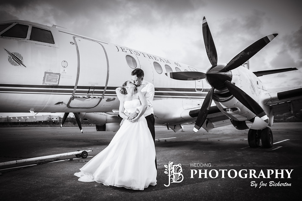 Liverpool Crowne Plaza John Lennon Airport Wedding