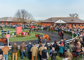 Take Me To the Races!  Experience Bangor on Dee races & Stay at the West Arms