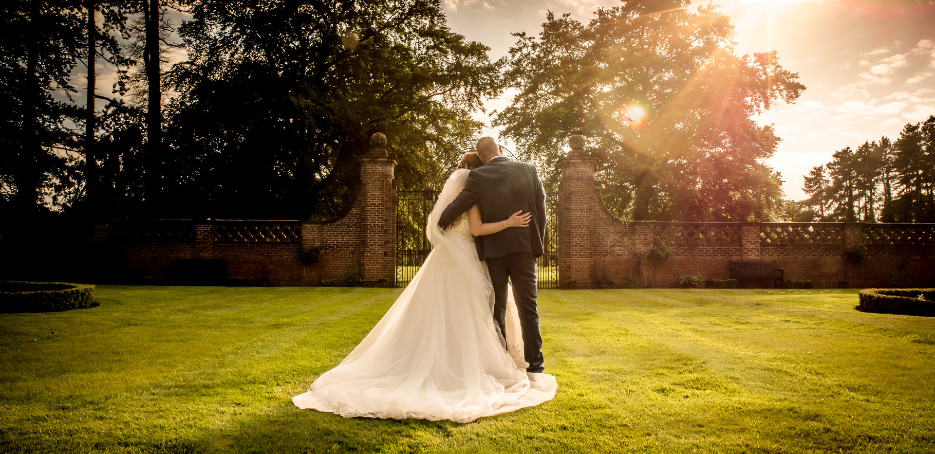 Inglewood Manor Wedding Photography ___4