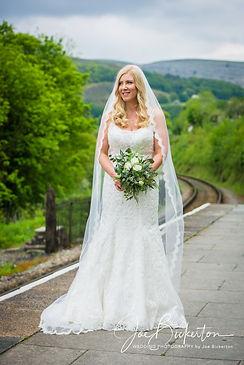 Chainbridge Hotel Wedding Llangollen