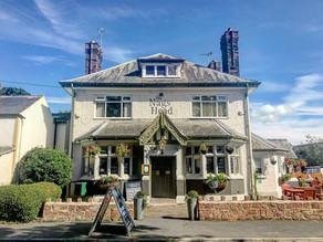 FOOD REVIEW: The Nags Head, Lavister