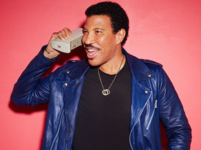 Lionel Richie Announces Wrexham Gig Next Summer!
