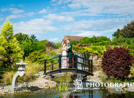 Grosvenor Pulford Wedding Brochure 2017