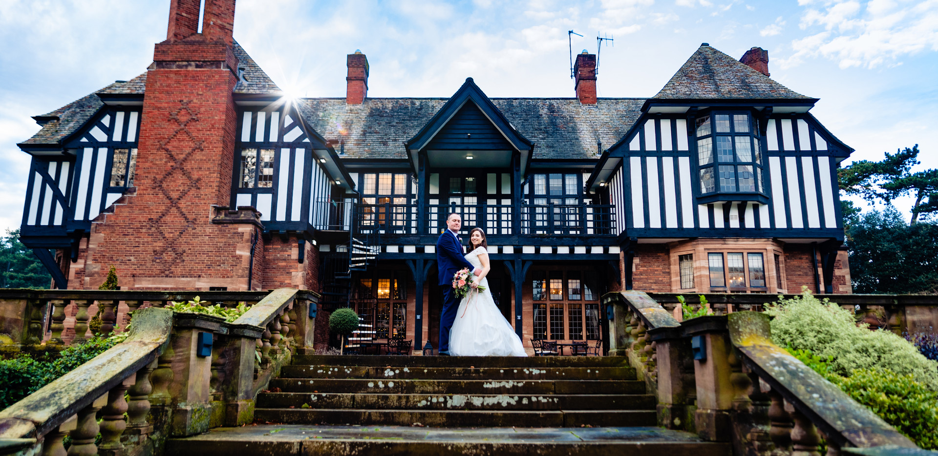 Inglewood Manor Wedding Photography ___6