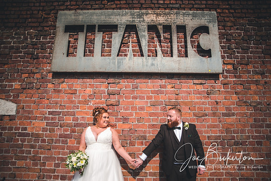Titanic Liverpool Wedding Photography___