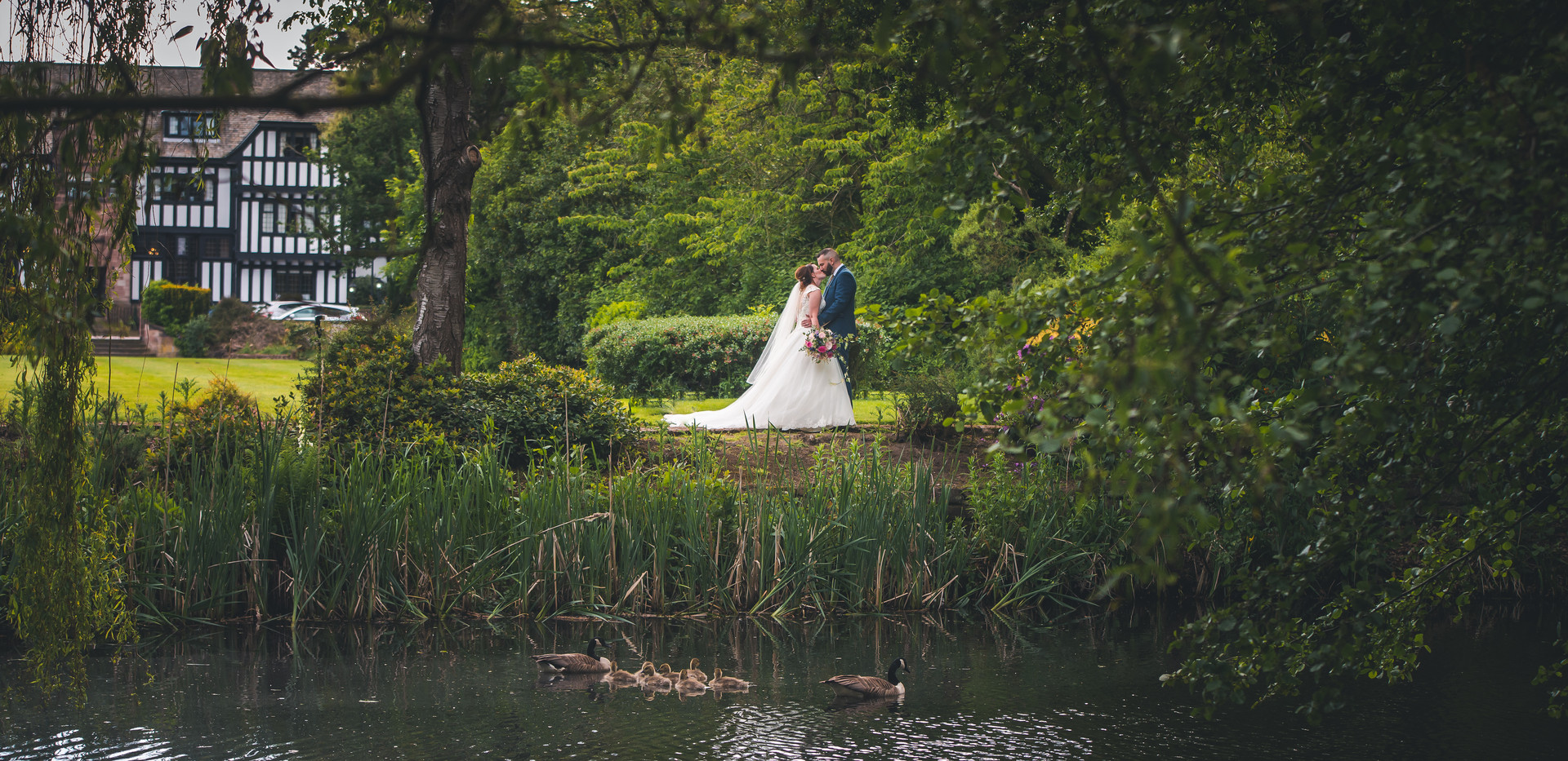 Inglewood Manor Wedding Photography ___3