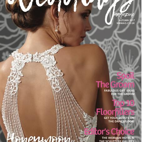 National Weddings Magazine - Autumn 2017