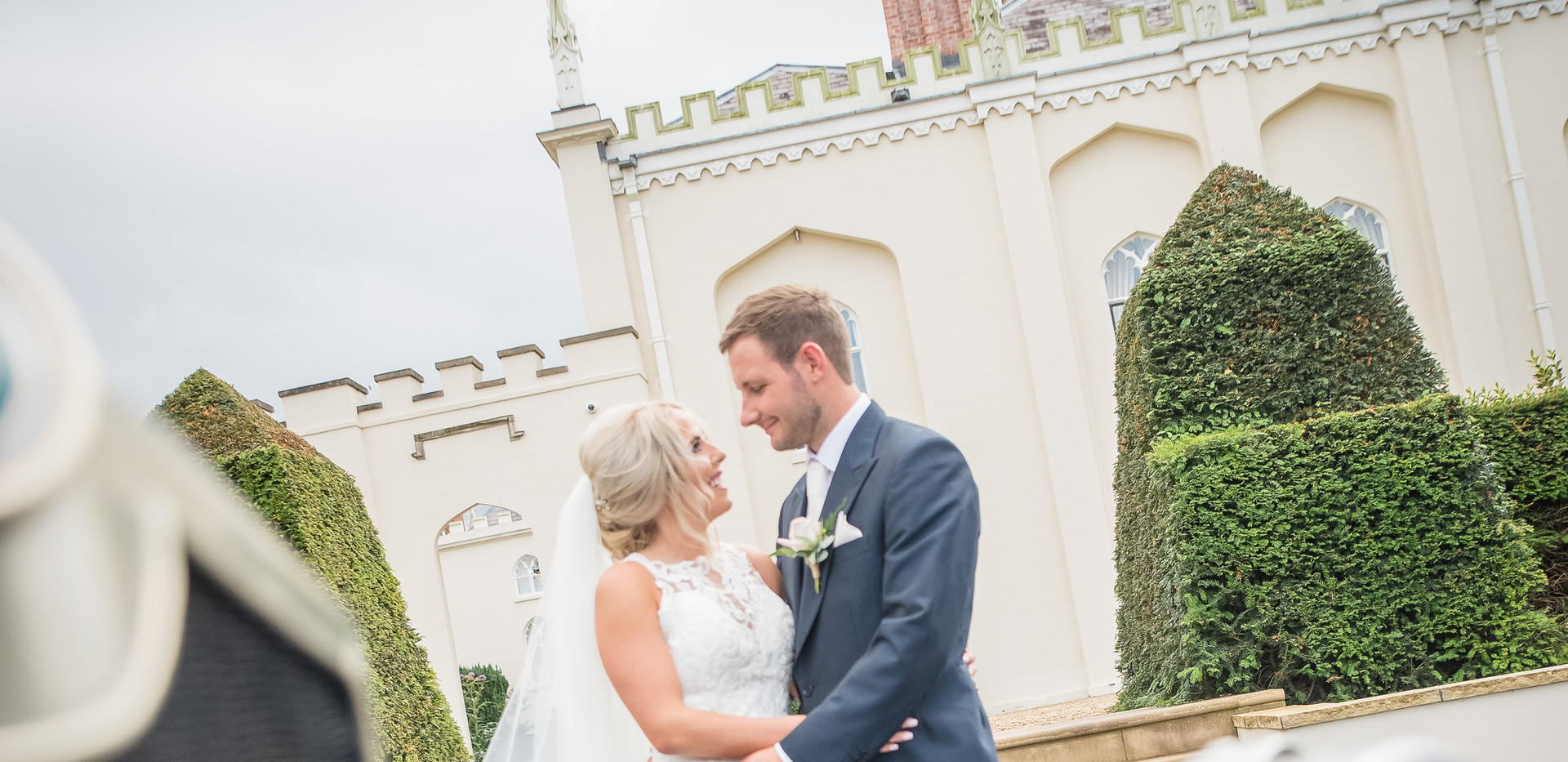 Combermere Abbey Wedding Photography___2