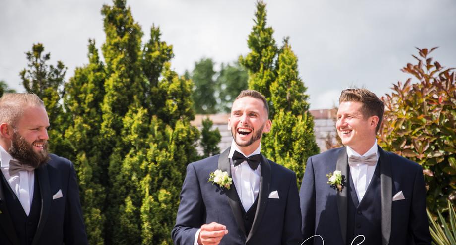 Cock O Barton Wedding Photography___43.j
