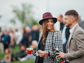 Tote's Back Heritage Raceday kick starts the year at Bangor-on-Dee Racecourse