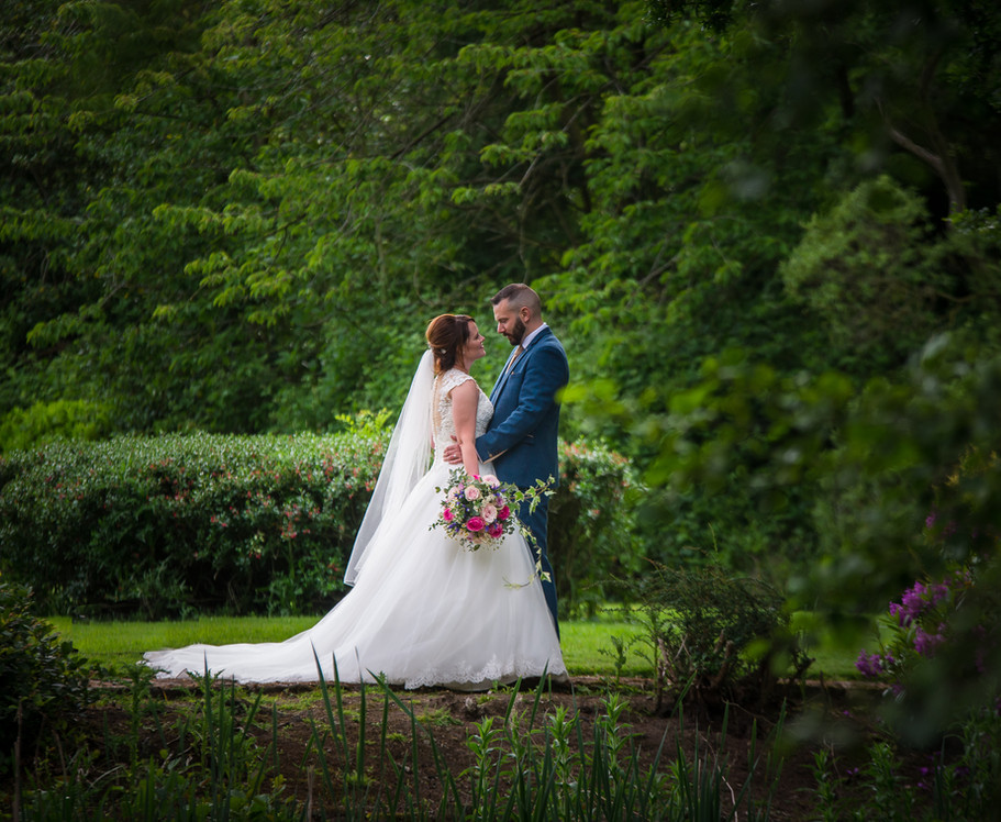 Inglewood Manor Wedding Photography ___3