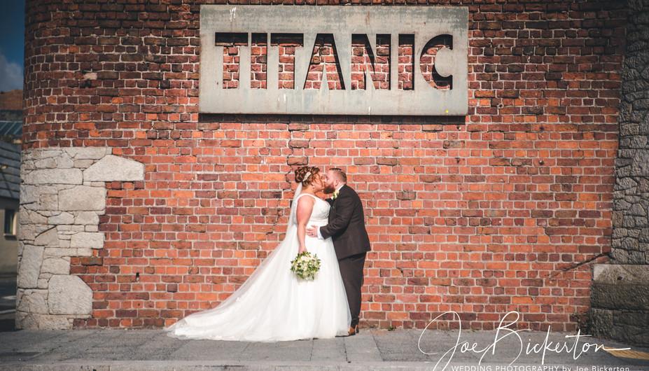 Titanic Liverpool Wedding Photography___