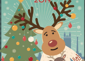 New Christmas 2019 'What's On Guide' Released!