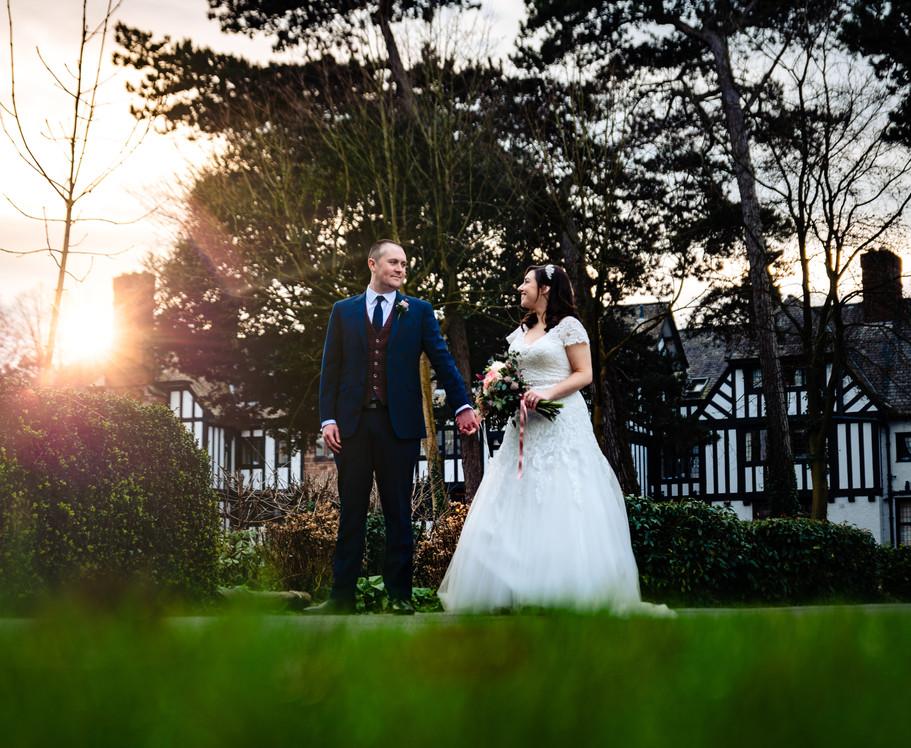 Inglewood Manor Wedding Photography ___5
