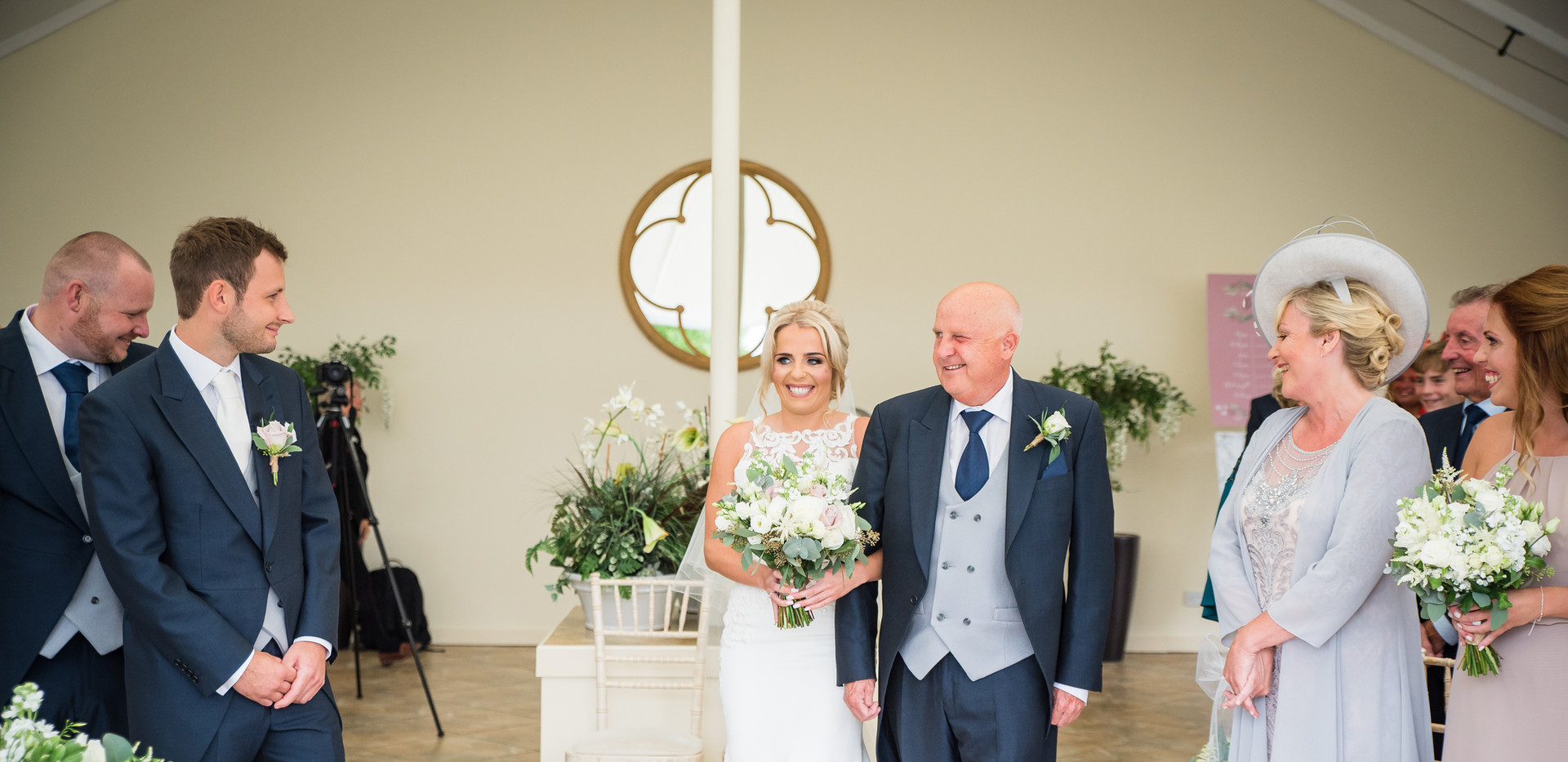 Combermere Abbey Wedding Photography___1
