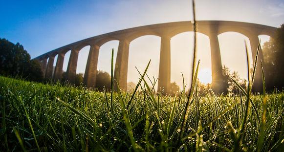 Pontcysyllte Aqueduct World Heritage Sit
