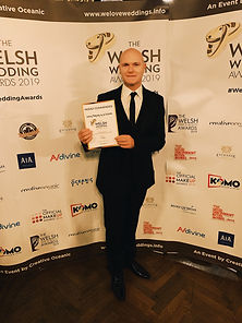 Joe Bickerton award