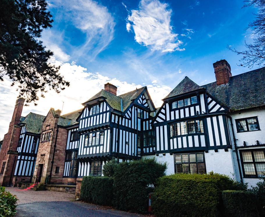 Inglewood Manor Wedding Photography ___4