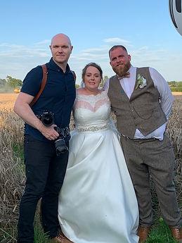 Wedding Photography Joe Bickerton Manchester