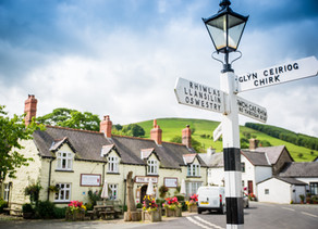 Local Inn Celebrates Receiving Two National Industry Awards