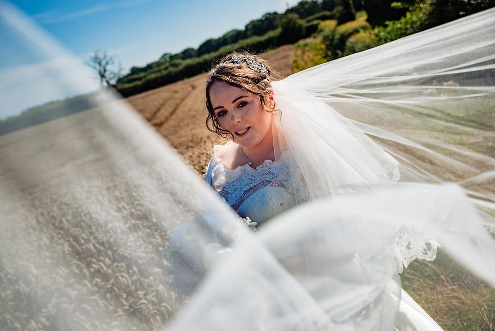 Stock Farm Wedding Photography Cheshire Joe Bickerton