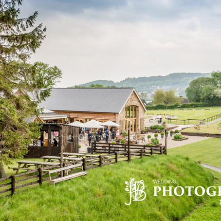 Tower Hill Barns - Leading North Wales Wedding Venue