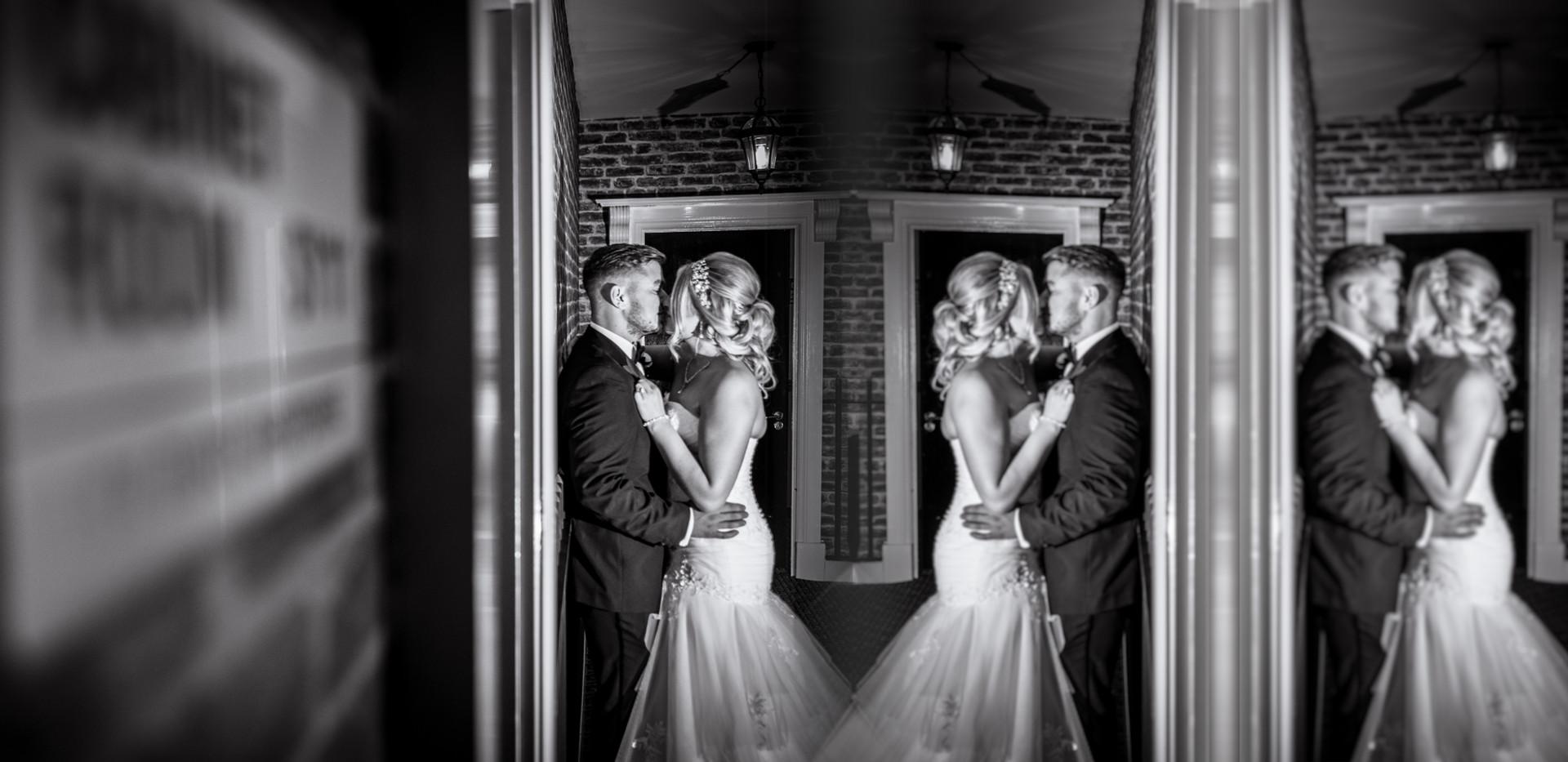 Lion Quays Wedding Photographer