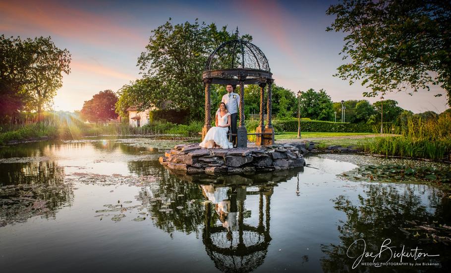 Thornton Hall Wedding Photographer___79.