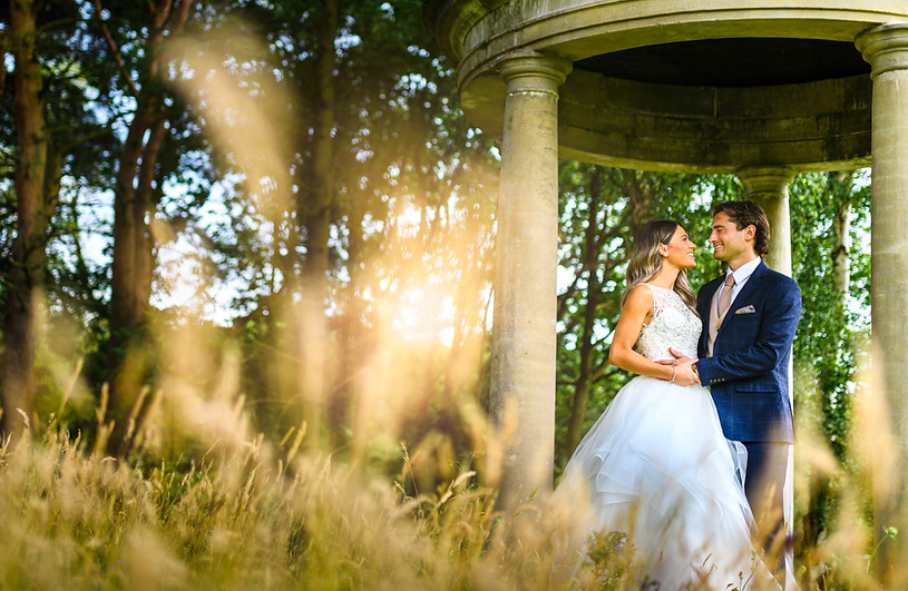 Delamere Manor Wedding Photographer