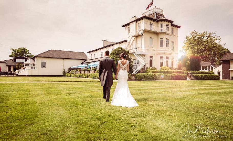 Thornton Hall Wedding Photographer___66.