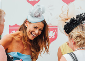 Bangor-on-Dee Racecourse announce a new pop-up restaurant exclusive to Ladies Day!