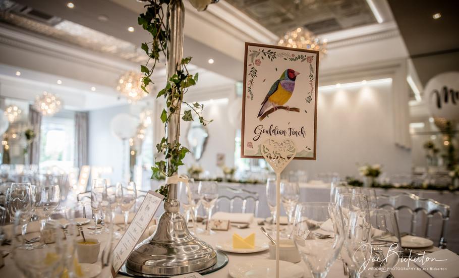 Thornton Hall Wedding Photographer___52.