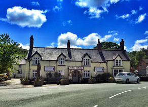 Two Wrexham Pubs Celebrate Featuring in the 2020 AA Pub Guide!