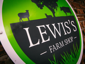 Food Review; Lewis' Farm Shop, Eyton